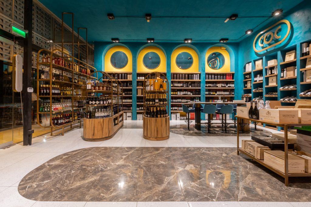 """Arquitectos cordobeses nominados al premio al mejor restaurante de América en la competencia líder mundial """"Restaurant & Bar Design Awards"""" 6"""