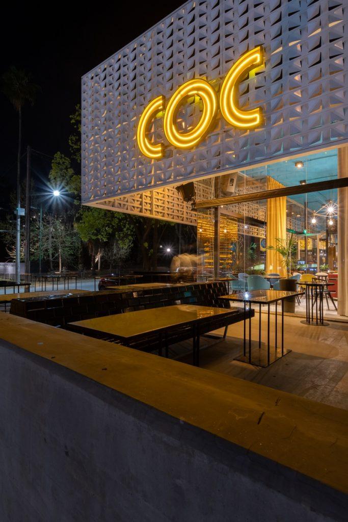 """Arquitectos cordobeses nominados al premio al mejor restaurante de América en la competencia líder mundial """"Restaurant & Bar Design Awards"""" 16"""