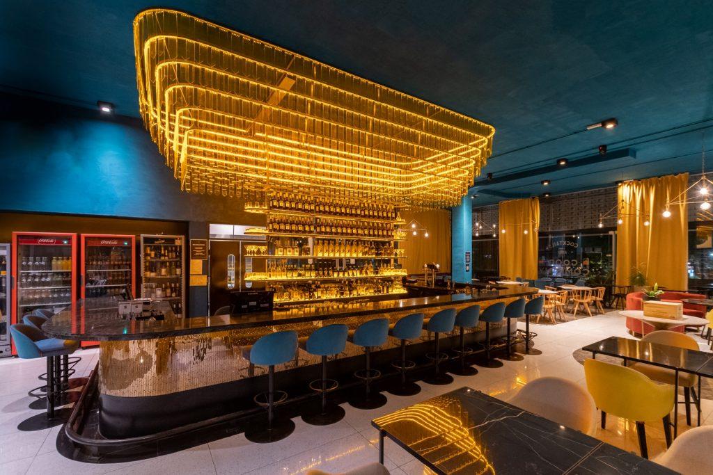 """Arquitectos cordobeses nominados al premio al mejor restaurante de América en la competencia líder mundial """"Restaurant & Bar Design Awards"""" 1"""