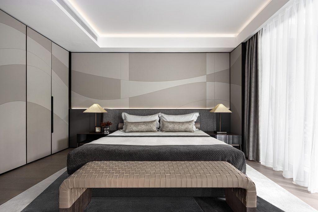 Elegante mansión Show Flat 175 de EVD Design 19