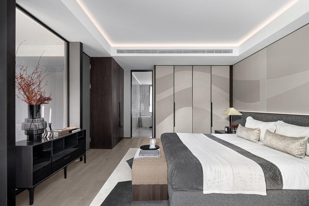 Elegante mansión Show Flat 175 de EVD Design 17