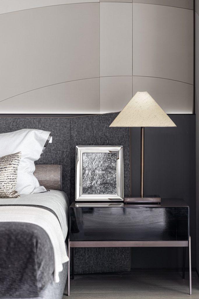 Elegante mansión Show Flat 175 de EVD Design 16