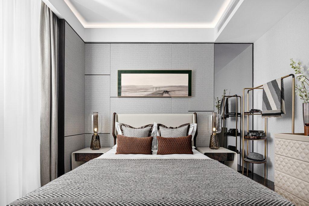 Elegante mansión Show Flat 175 de EVD Design 24