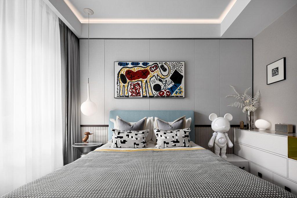Elegante mansión Show Flat 175 de EVD Design 28