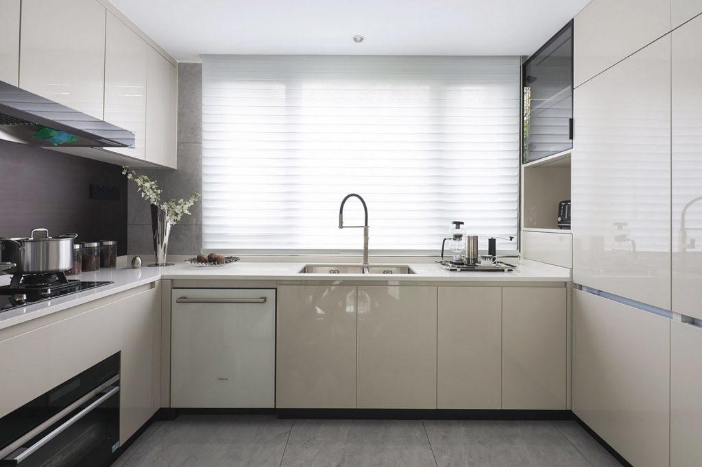 Elegante mansión Show Flat 175 de EVD Design 29