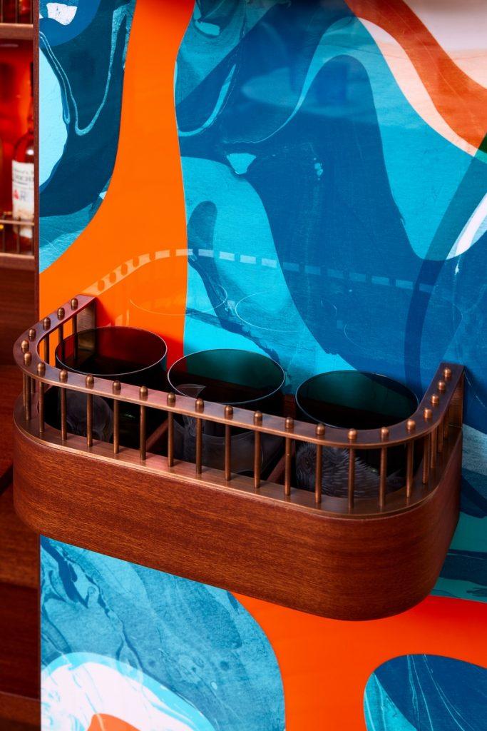 AHU Festival de diseño de Londres 6