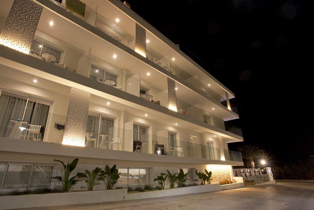 Frescura mediterránea y 'lifestyle casual' en el hotel MIM Mallorca, proyectado por Arquitectura GMM 2