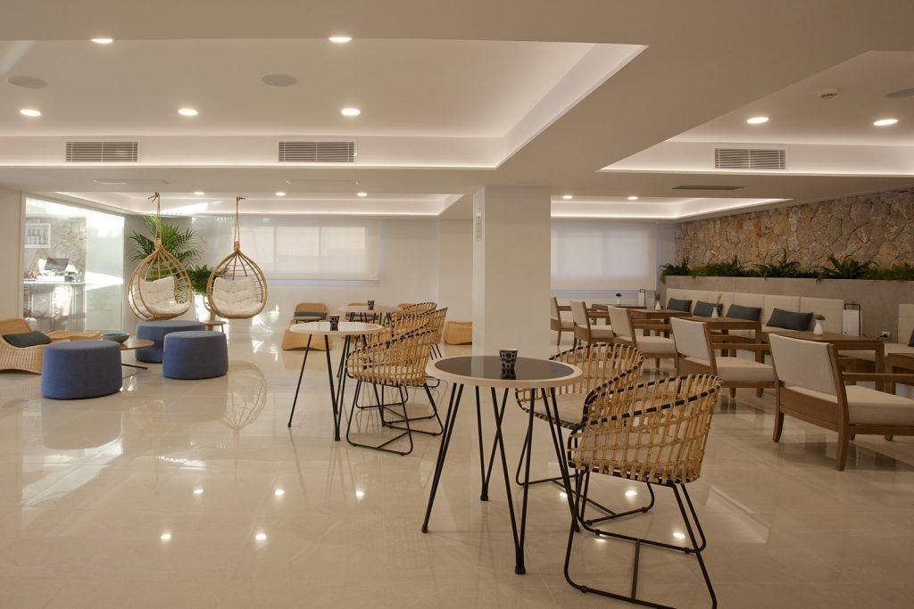 Frescura mediterránea y 'lifestyle casual' en el hotel MIM Mallorca, proyectado por Arquitectura GMM 7