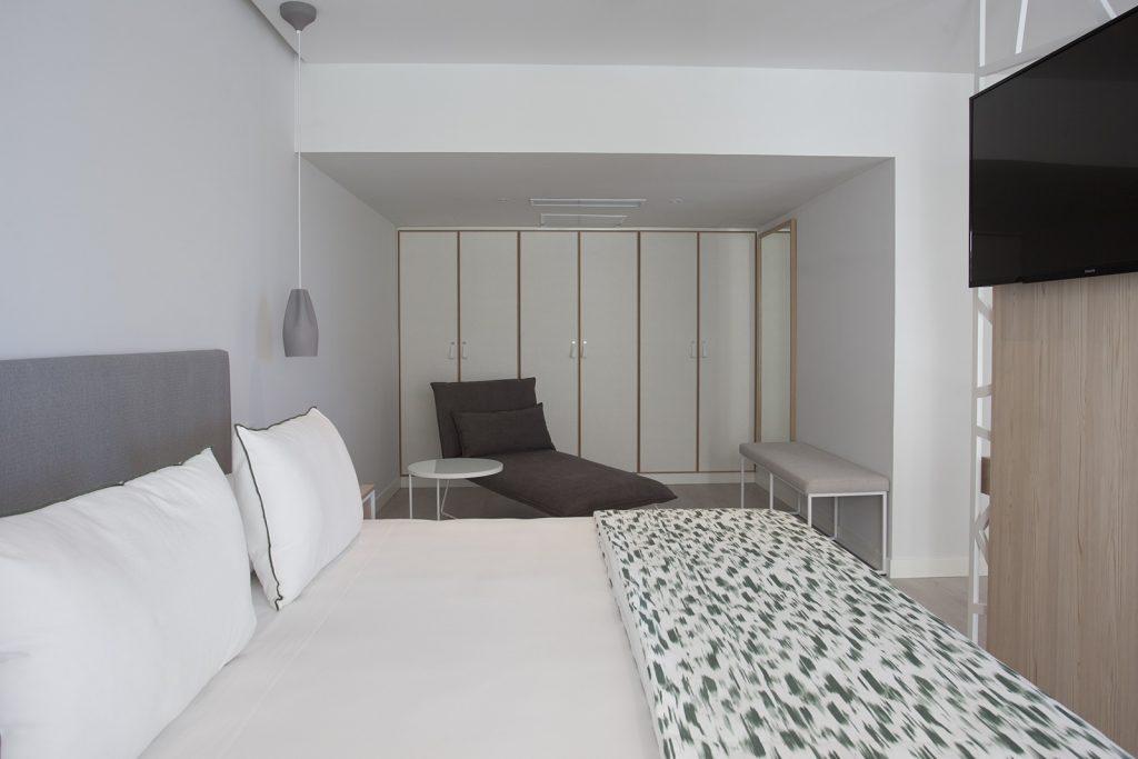 Frescura mediterránea y 'lifestyle casual' en el hotel MIM Mallorca, proyectado por Arquitectura GMM 13