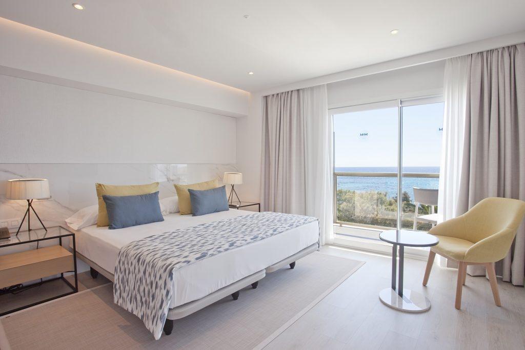 Frescura mediterránea y 'lifestyle casual' en el hotel MIM Mallorca, proyectado por Arquitectura GMM 14