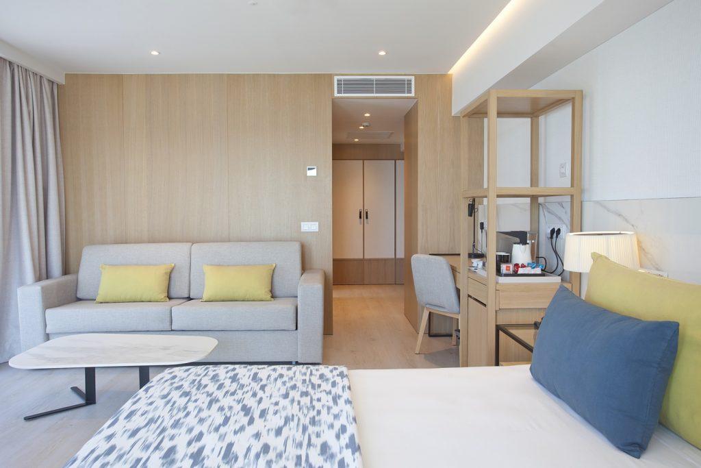 Frescura mediterránea y 'lifestyle casual' en el hotel MIM Mallorca, proyectado por Arquitectura GMM 15