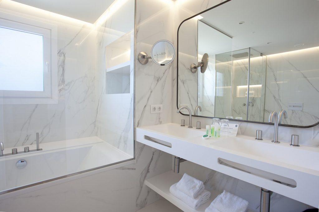 Frescura mediterránea y 'lifestyle casual' en el hotel MIM Mallorca, proyectado por Arquitectura GMM 24
