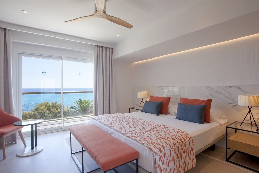 Frescura mediterránea y 'lifestyle casual' en el hotel MIM Mallorca, proyectado por Arquitectura GMM 26