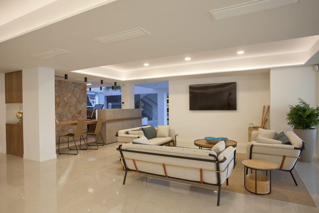 Frescura mediterránea y 'lifestyle casual' en el hotel MIM Mallorca, proyectado por Arquitectura GMM 8