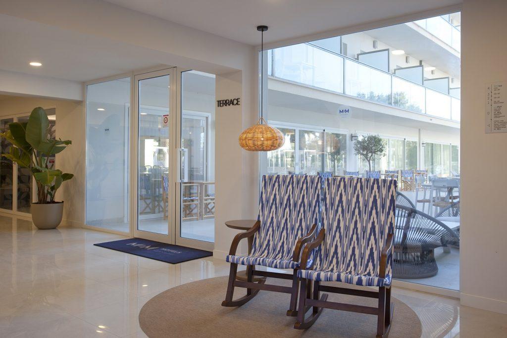 Frescura mediterránea y 'lifestyle casual' en el hotel MIM Mallorca, proyectado por Arquitectura GMM 9