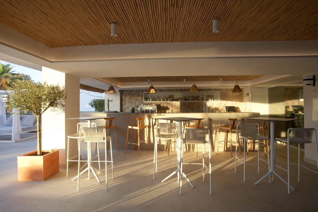 Frescura mediterránea y 'lifestyle casual' en el hotel MIM Mallorca, proyectado por Arquitectura GMM 5