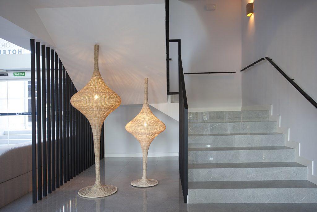 Frescura mediterránea y 'lifestyle casual' en el hotel MIM Mallorca, proyectado por Arquitectura GMM 12