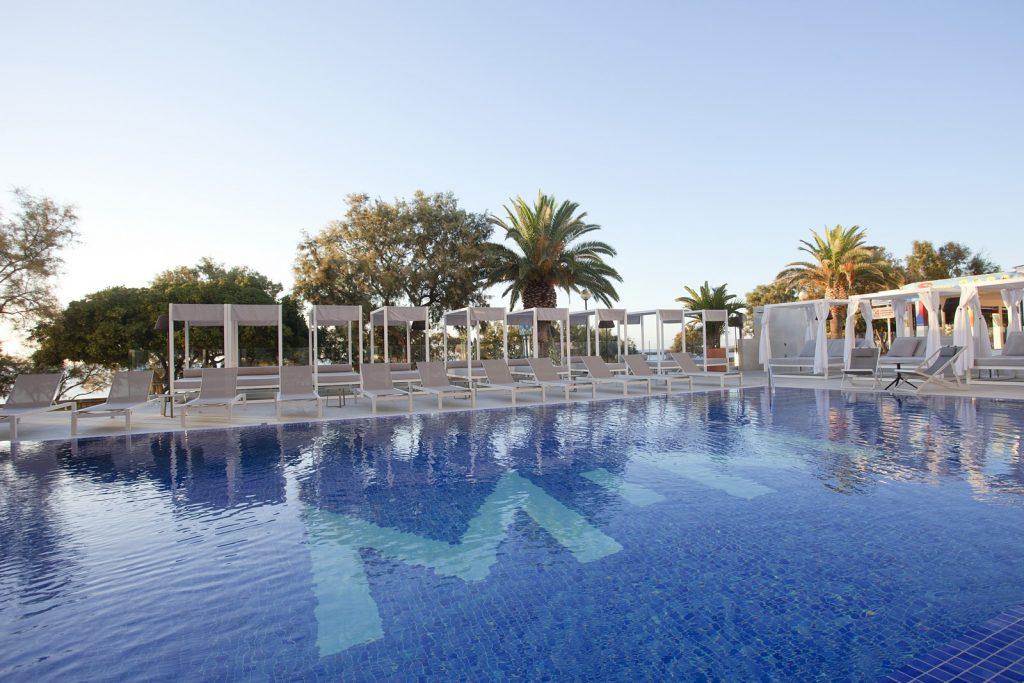 Frescura mediterránea y 'lifestyle casual' en el hotel MIM Mallorca, proyectado por Arquitectura GMM 1