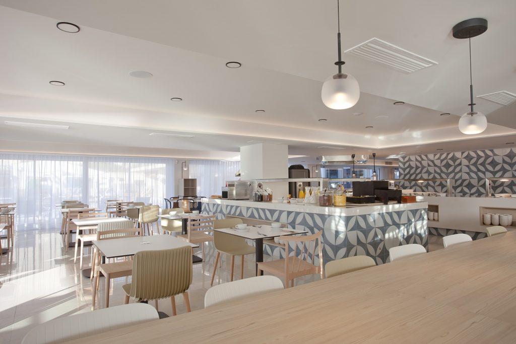 Frescura mediterránea y 'lifestyle casual' en el hotel MIM Mallorca, proyectado por Arquitectura GMM 10