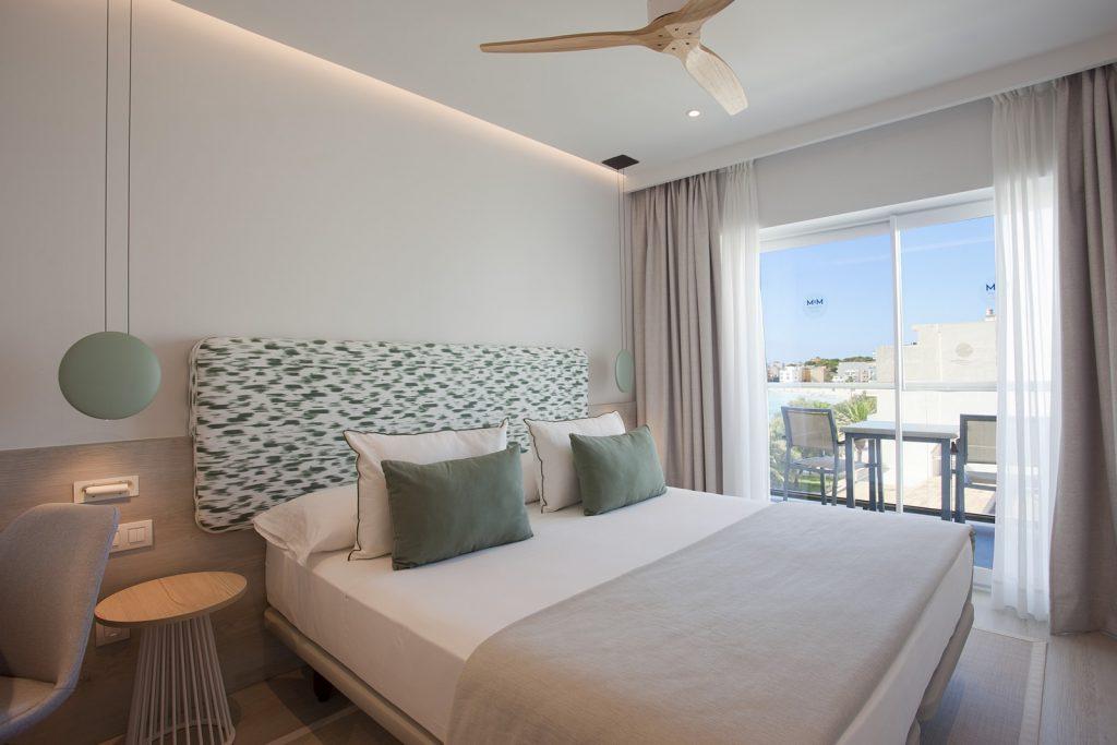 Frescura mediterránea y 'lifestyle casual' en el hotel MIM Mallorca, proyectado por Arquitectura GMM 23