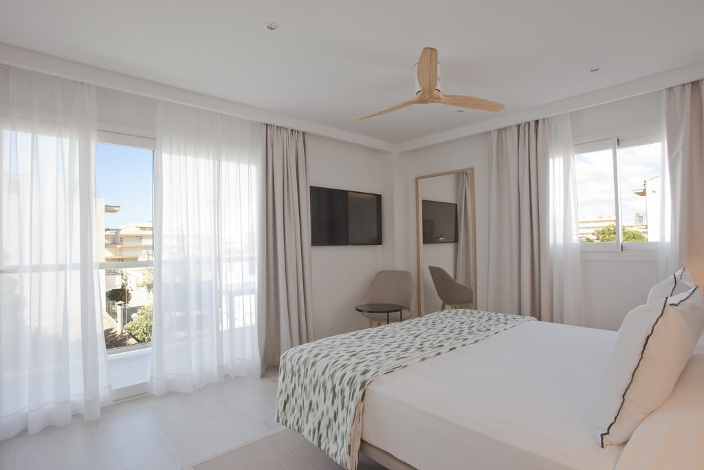 Frescura mediterránea y 'lifestyle casual' en el hotel MIM Mallorca, proyectado por Arquitectura GMM 17
