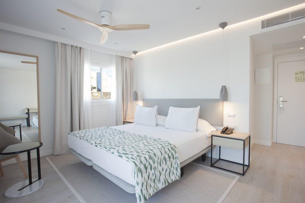 Frescura mediterránea y 'lifestyle casual' en el hotel MIM Mallorca, proyectado por Arquitectura GMM 18