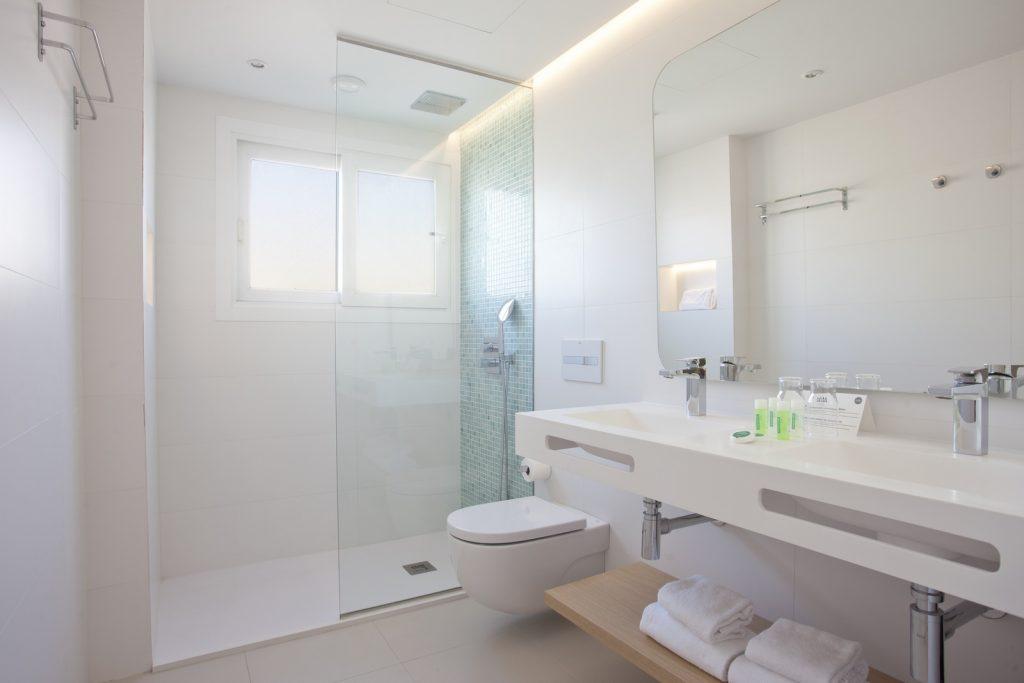 Frescura mediterránea y 'lifestyle casual' en el hotel MIM Mallorca, proyectado por Arquitectura GMM 21