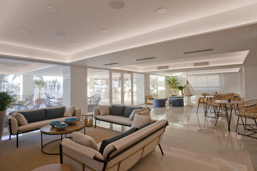 Frescura mediterránea y 'lifestyle casual' en el hotel MIM Mallorca, proyectado por Arquitectura GMM 6