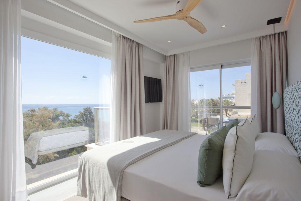 Frescura mediterránea y 'lifestyle casual' en el hotel MIM Mallorca, proyectado por Arquitectura GMM 22