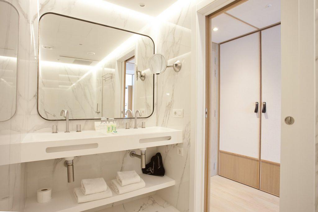 Frescura mediterránea y 'lifestyle casual' en el hotel MIM Mallorca, proyectado por Arquitectura GMM 27