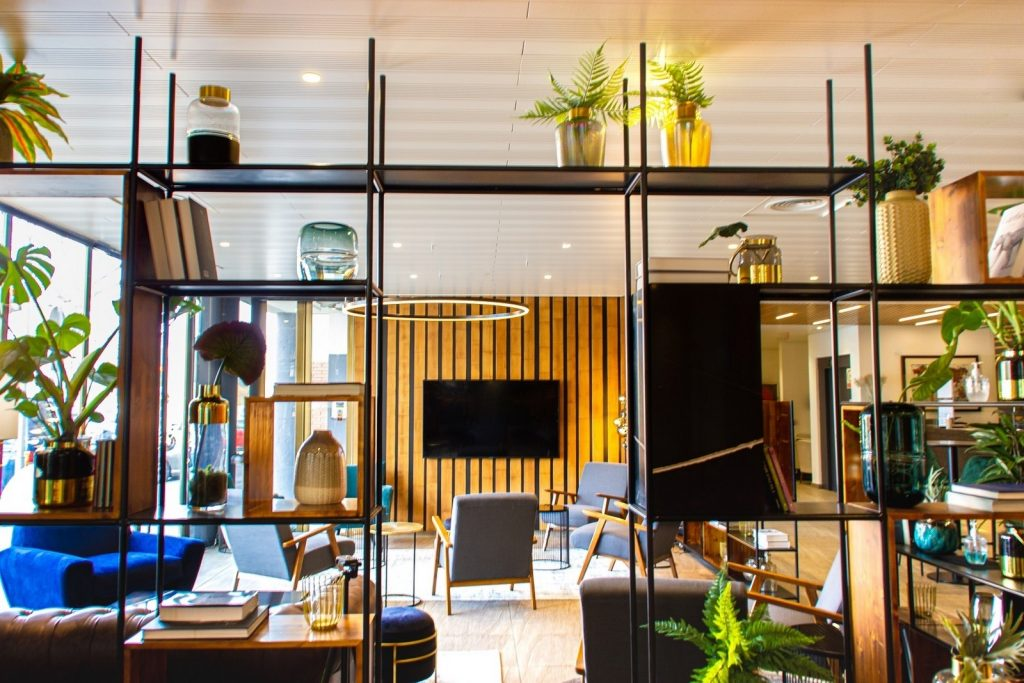 118 STUDIO DISEÑA LA NUEVA IMAGEN DEL HOTEL HC EN MOLLET DEL VALLÉS 3
