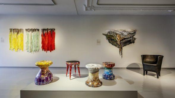 Mia Karlova Galerie presenta Design Dilemma con nuevos trabajos de Vadim Kibardin, Femke van Gemert y Teun Zwets 21